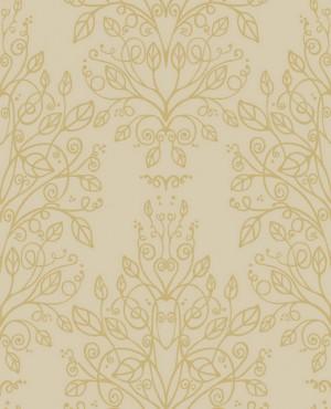 欧式花纹壁纸-ID:4018744