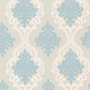 欧式花纹壁纸-ID:4018788