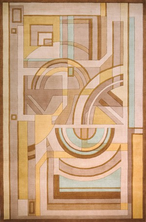 现代地毯-ID:4021166