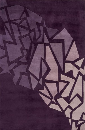 现代地毯-ID:4021283