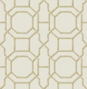 中式花纹壁纸-ID:4021934