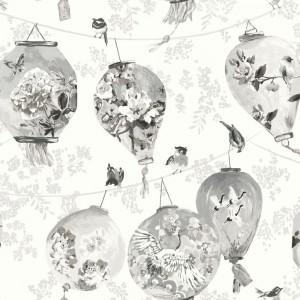 中式花纹壁纸-ID:4021935