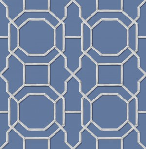 中式花纹壁纸-ID:4021955