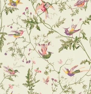 中式花纹壁纸-ID:4022064