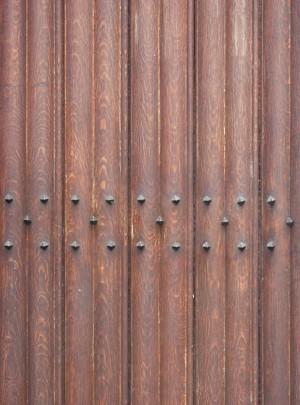 带镶嵌的残旧木-ID:4023671