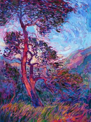 风景油画-ID:4025048