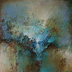 现代抽象画-ID:4026446