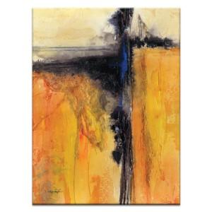 现代抽象画-ID:4026884