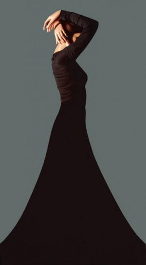 人物装饰画-ID:4027147