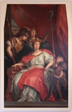 欧式古典装饰画-ID:4028002