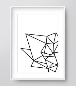 现代风格装饰画-ID:4029526