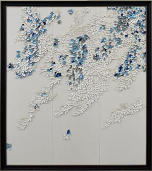 立体实物装饰画-ID:4029580