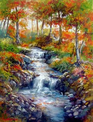 风景油画-ID:4030976