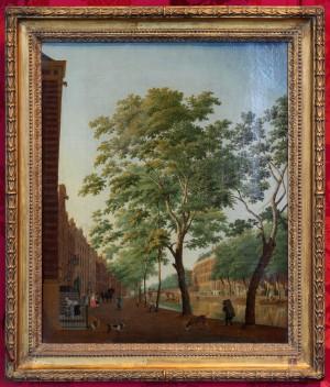 欧式古典装饰画-ID:4031300