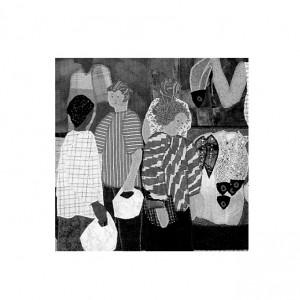 现代风格装饰画-ID:4031319