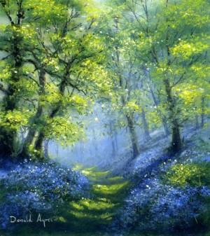 风景油画-ID:4031325