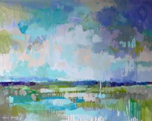 风景油画-ID:4031333