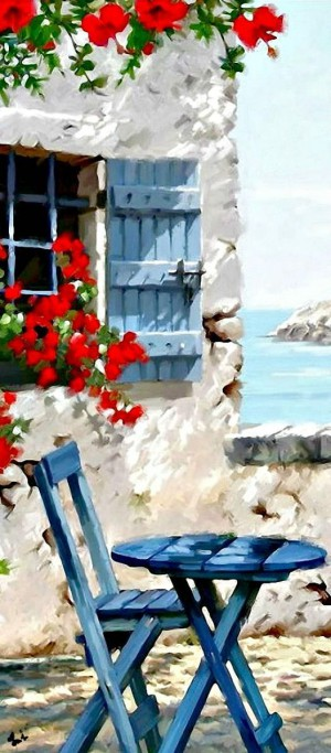 风景油画-ID:4031389