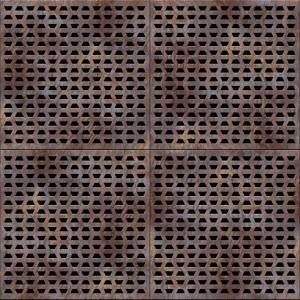 穿孔金属板-ID:4033304