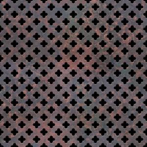 穿孔金属板-ID:4033436