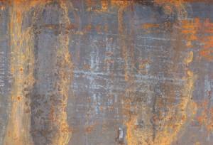 铁锈破旧金属-ID:4033606