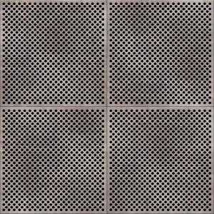 穿孔金属板-ID:4033905
