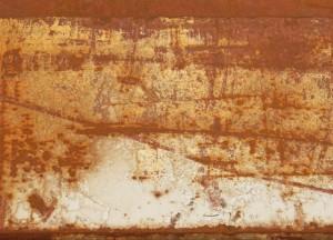 铁锈破旧金属-ID:4033933