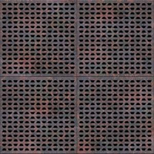 穿孔金属板-ID:4034168
