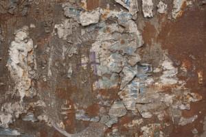 铁锈破旧金属-ID:4034410
