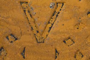 铁锈破旧金属-ID:4034928