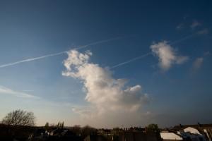 下午天空-ID:4037522