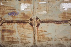 铁锈破旧金属-ID:4037736