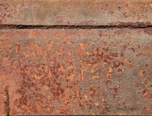 铁锈破旧金属-ID:4037743