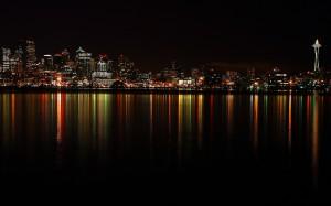 夜景贴图-ID:4037889