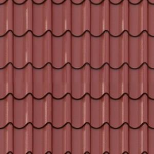 屋顶瓦片-ID:4038153