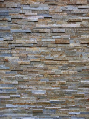 石材砖墙-ID:4038233