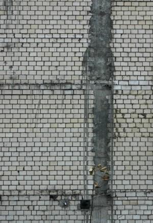 带污垢的砖墙-ID:4038505