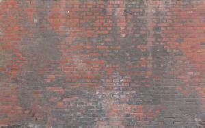带污垢的砖墙-ID:4039267