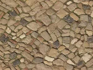 户外石材地面砖-ID:4039674