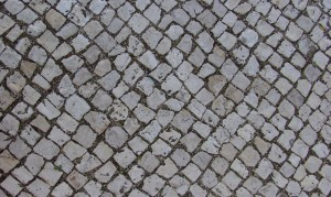 户外石材地面砖-ID:4039788