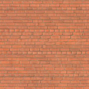 红砖墙-ID:4039878