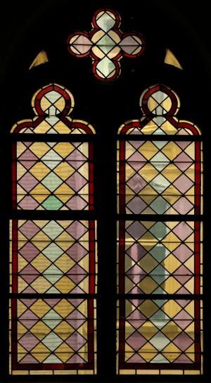 窗户-彩色玻璃-ID:4040303