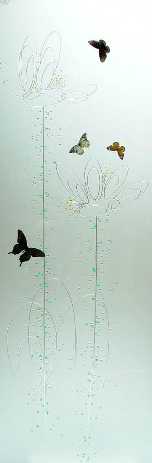 水纹玻璃-ID:4040591