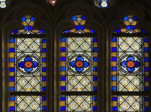 窗户-彩色玻璃-ID:4041318