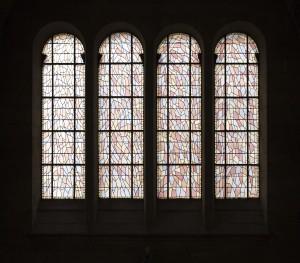 窗户-彩色玻璃-ID:4041371