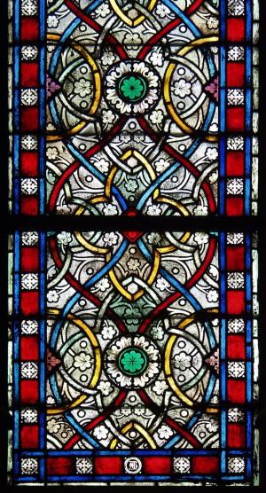 窗户-彩色玻璃-ID:4041582