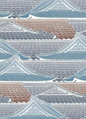 新中式地毯-ID:4003353