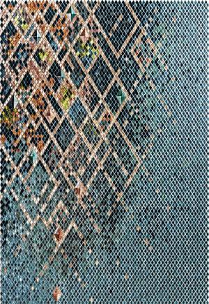 马赛克瓷砖-ID:4043317