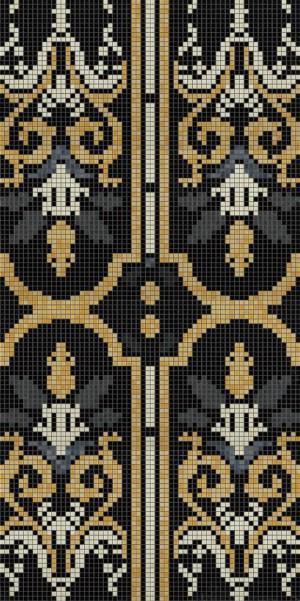 马赛克瓷砖-ID:4045700